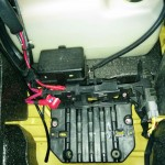 Replace Battery seadoo