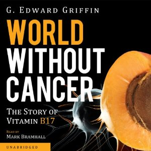 world without cancer audible notsealed