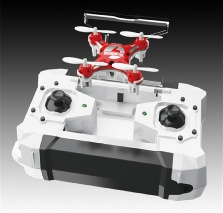 FQ777-124 review pocket drone
