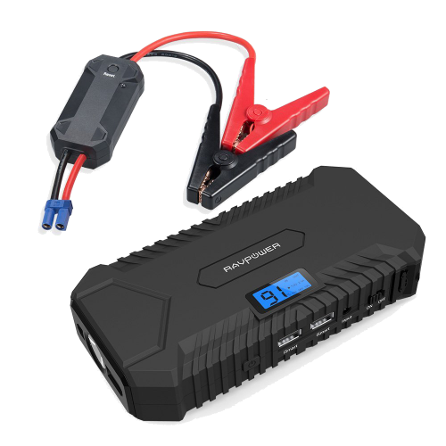 ravpower new great jump starter