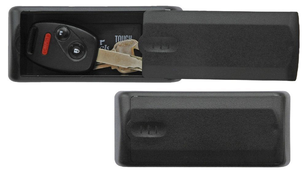 Hitch Safe Key Vault Review For Your Car Tow Bar Receiver
