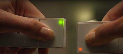Philips Hue compatible Dimmer switch pair together with another dimmer switch sync