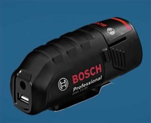bosch heated jacket battery