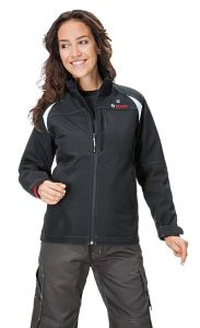 bosch womens heated jacket