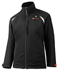 bosch womens heated jacket review