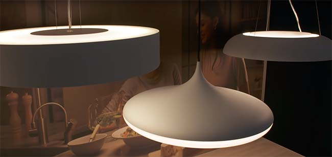Amazing New Philips Hue Pendant and Ceiling Lighting Ideas ...
