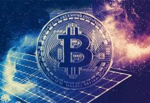 solar panels for bitcoin mining