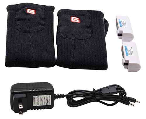 socks that keep your feet warm global vasion battery powered