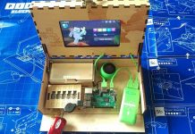 Piper DIY minecraft Computer