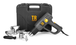 TR industries heat gun