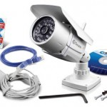DIY Home SWANN ADS-460CAM whats included