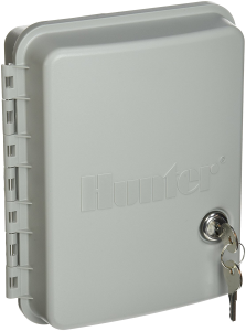 hunter xc600 weatherproof box