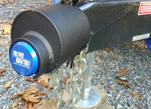 Best Trailer Hitch Lock proven industries