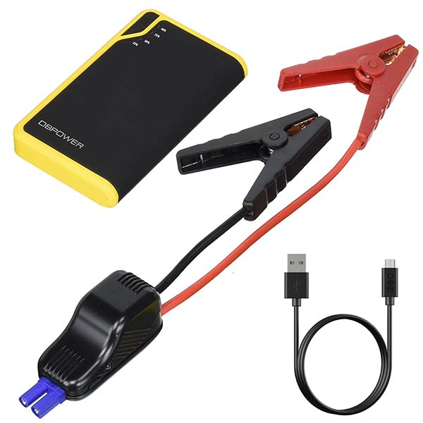 dbpower 300a 8000mah review