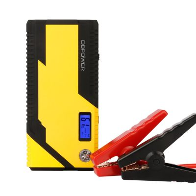 dbpower cheap jump starter lithium ion