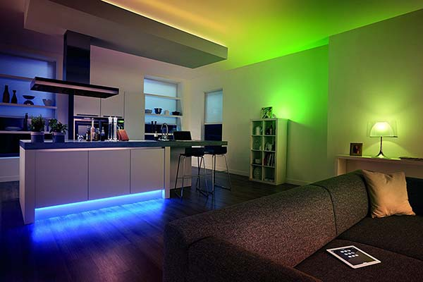 philips hue light strips installation ideas new gen 2 plus not sealed. Black Bedroom Furniture Sets. Home Design Ideas