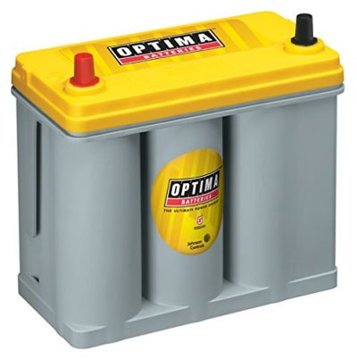 Optima Batteries 8171-767 (DS46B24R) YellowTop Toyota Prius Battery