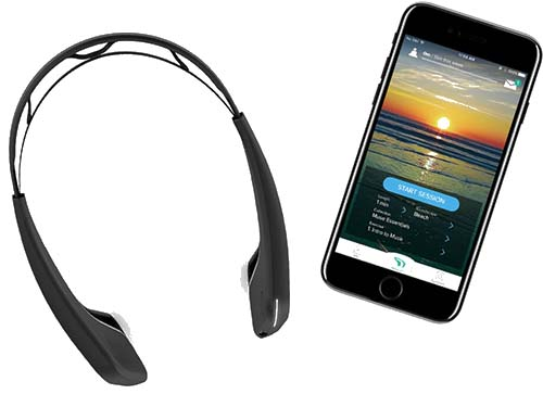 muse headband connect to the app android