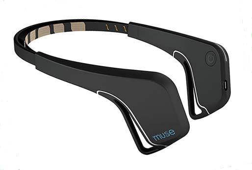 muse headset band