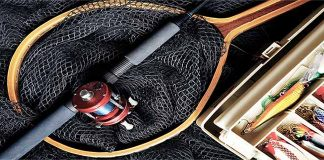 gifts for fisherman who has everything