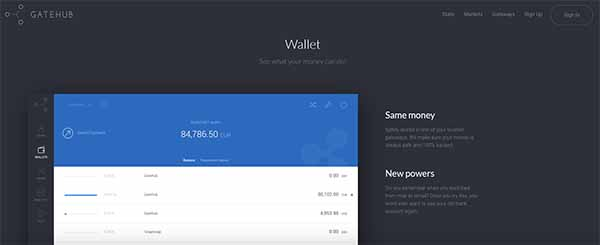 gate hub software wallet buy xrp australia