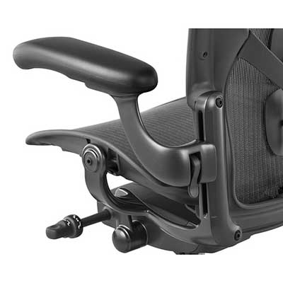 ergonomic office chair heavy duty