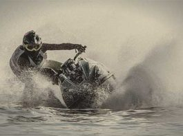 What to Wear While Jet Skiing Apparel sea-doo