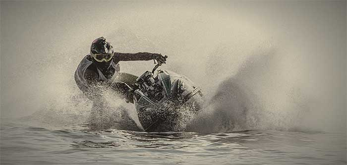 What to Wear While Jet Skiing Apparel Accessories for Sea
