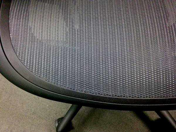 see through breathable mesh herman miller worlds best office chair
