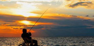 psychology of fishing and its benefits