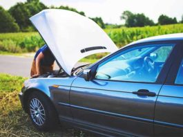 Common Car Breakdown Problems