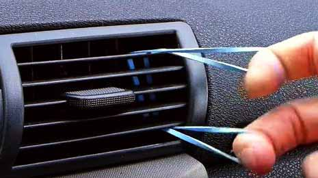 DIY Amazing Hacks and Mods for Instant Car Accessories phone holder