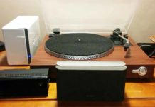 how to replace the drive belt on a turntable