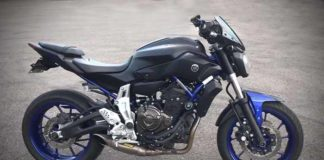 MT07 FZ07 cheap mods and upgrades