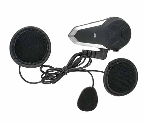 Full face helmet intercom kit BT-S3