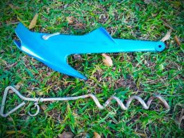 cooper anchor for jetki and twist stake