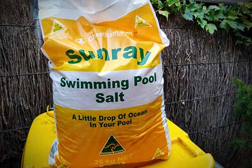 sunray pool salt root killer for sewer lines