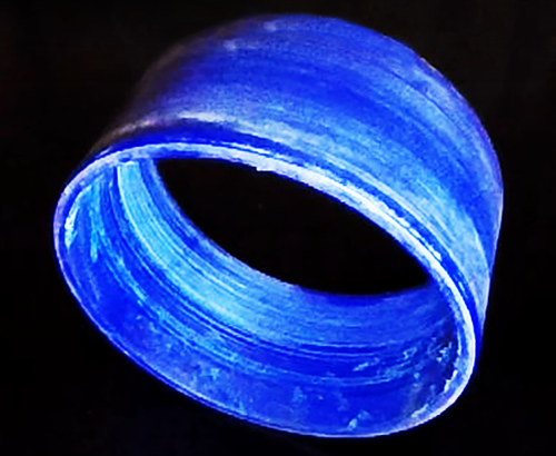 Sea-doo wear ring blue causing cavitation and slow speed