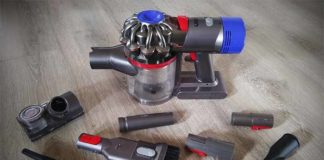 Are Dyson V6 and V7 Attachments Interchangeable?