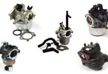 Briggs and Stratton carburetors types