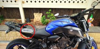 Charging a motorcycle battery with a car charger
