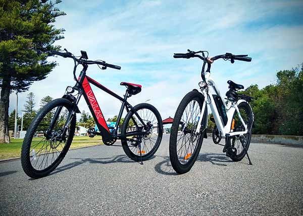 Are Valk electric bikes any good?