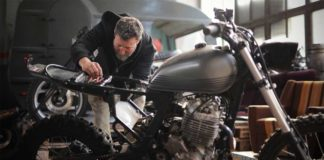 special tools for motorcycle maintenance